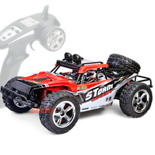 SUBOTECH 1:12 4WD 2.4GHz RC High Speed Off-Road Desert Buggy RC Car 45km/h Red