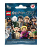 New Lego 71022  Harry Potter & Fantastic Beasts Minifigures Mystery Bag Free P&P