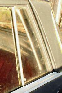 Mercedes Door Quarter Glass Rear W110 W111 W112 Sedan SWB