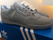 Adidas Yeezy Powerphase Calabasas Grey / Gray / Grau US 11.5 / UK 11 / EU 46