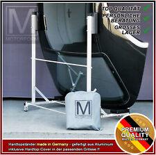 PORSCHE Boxster BOXTER 986 hardtopständer PLUS hardtop cover CARRELLO CAVALLETTO