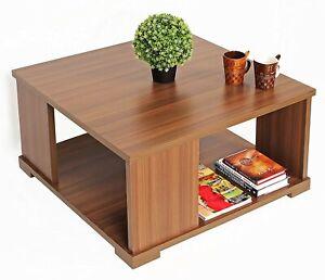Neu Handgemacht Holz Kaffeetisch / Mitte Tisch, Mehrzweck