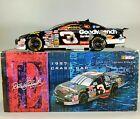 Dale Earnhardt #3 Daytona CRASH CAR 1997 NASCAR Action 1:24 DieCast