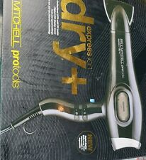 Paul Mitchell Express Ion Dry + Hairdryer Blow dryer GREAT CONDITION