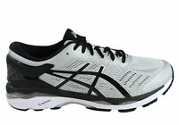NEW ASICS GEL KAYANO 24 MENS RUNNING SPORT SHOES 2E (WIDE) WIDTH