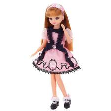 Takara Tomy Japan Licca Doll Ld-10 Wonderful Dress La88625
