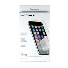 TECH21 SCREEN PROTECTOR FOR IPHONE 6S 6 EVO GLASS ADVANCED ULTRA THIN T21-5193
