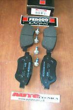 PASTIGLIE FRENO FERODO RACING FCP1466H FIAT 500 GRANDE PUNTO ABARTH PASTICCHE