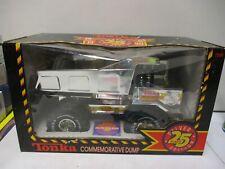 Tonka Commemorative Dump Truck