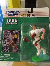 Starting Lineup San Francisco 49ers Steve Young #8 from 1996