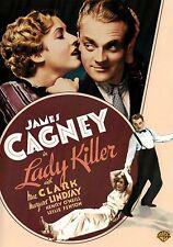 Lady Killer (DVD) 1933 James Cagney NEW