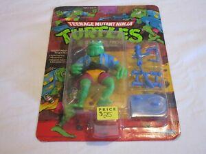 Playmates Toys Teenage Mutant Ninja Turtles Genghis Frog Unpunched TMNT