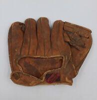 Antique Vintage Rawlings St Louis Genuine Horsehide Baseball Glove Mitt G-40 USA