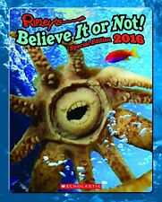 Ripley's Special Edition 2016 (Ripley's Believe It Or Not Special Edition) By R