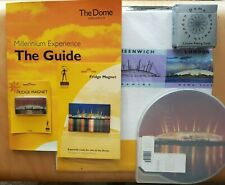 More details for london dome millennium memorabilia (new & used)