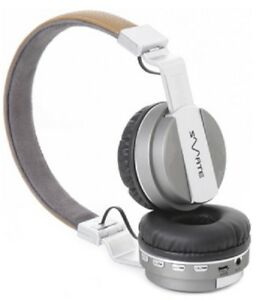 SMATE SM1HPN2.1 Wireless Headphone Active Noise Cancelling - price cut to clear