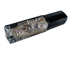 NEW! Julep nail polish PARIS ~ Multidimensional holographic glitter top coat
