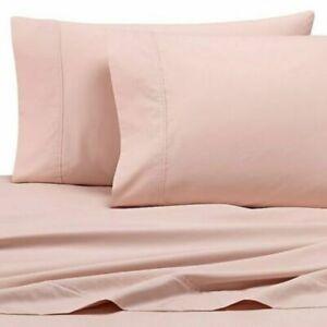 Brand New Wamsutta Dream Zone 3 Piece Sheet Set 100% Pima Cotton 500 Tc Twin XL