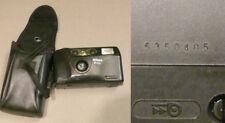 COMPACT Nikon AF 200 LOMO argentique avec sa housse