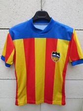 VINTAGE Maillot VALENCE VALENCIA camiseta 70'S 80'S shirt trikot oldschool away