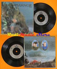 LP 45 7'' BLANCMANGE Waves The game above my head 1983 england LONDON cd mc dvd