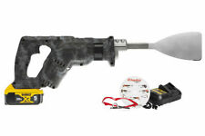 "Equalizer�] BlackHawkâ""?20-Volt Windshield Removal Kit , Auto Glass Cut Out Tool"