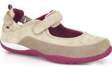 Ladies casual Mary Jane Shoe Mephisto Santana Taupe UK Size 6.5