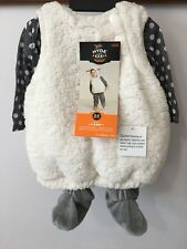 Halloween Costume infant size 0-6 months Baby Lamb