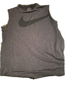 Nike Boys youth tank XL