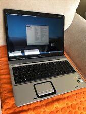 "HP Pavilion DV9000 17"" WXGA Turion 64x2 TL-50 1GB RAM 160GB HDD WinXP"