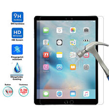 """Apple iPad Pro 9.7""""Tempered Glass Screen Protector Bubble Free Scratch-Resistant"""