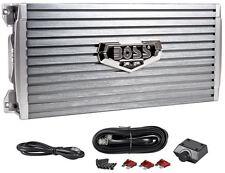 Boss Armor AR4000D 4000 Watt Mono Car Audio Class D Power Amplifier Amp + Remote