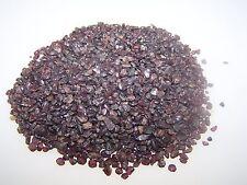 Granat Edelsteine Granate Rhodolith Rohsteine A-Qualität 500 g