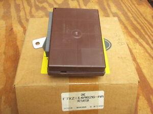 1997 1998 Mercury Villager or Nissan Quest door lock actuator F7XZ-14A626-AA NOS