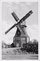 AK Ostseebad Graal Müritz Windmühle Postkarte gel. 1955
