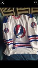 Grateful Dead 1994 Hockey Jersey