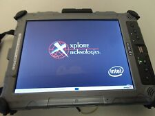 Xplore iX104C4  EXTREAM  GPS , 160G HDD,  10.4in
