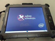 Xplore iX104C4  EXTREAM  GPS , 160G HDD,  10.4in