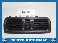 Vents Ventilation Middle Central Ventilation Buckets Original SKODA Fabia