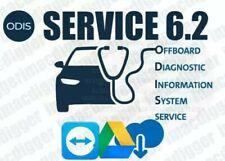 SOFTWARE COMPLETO ODIS-PER AUDI-VW-SEAT-SKODA V. 6.2.0 2020 ITA