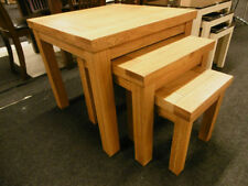 Square Modern Nested Tables