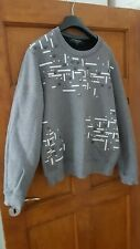 Viktor rolf Sweatshirt For Men Size M