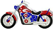 AMERICAN MOTORBIKES 20 10 MACHINE EMBROIDERY DESIGNS CD or USB