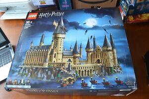 LEGO Harry Potter 71043  -  Hogwarts Castle - New & Boxed. Read Listing