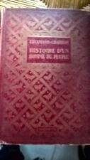 Histoire d'un homme du peuple  Erckmann  Chatrian 1927