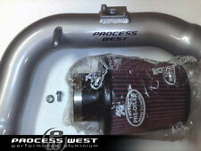 PROCESS WEST MY01-07 WRX / STi cold air intake (with K&N filter)