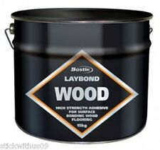 Laybond Wood Adhesive for Wood/Parquet Floors 10 litres (replaces L16)