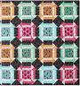 Melways - simple pieced quilt PATTERN - Emma Jean Jansen