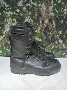 Army Military SAS SBS Surplus ECW Extreme Cold Weather Gore Tex Combat Boots 10