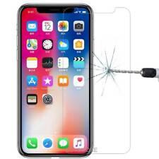 2 X Apple iPhone X iPhone 10 Panzerfolie Echtglas Displayschutz 0,25 mm dünn 9H